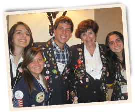 FAQs | Rotary Youth Exchange